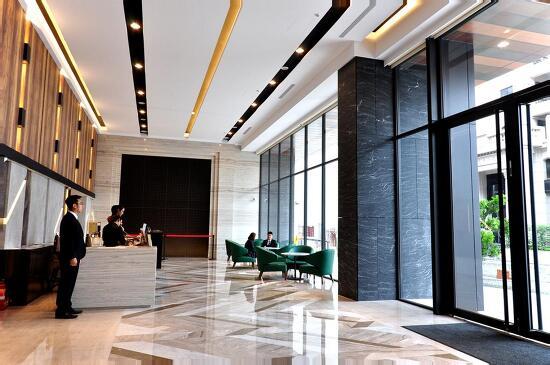 대만 타이중 KUN 투어 호텔 (KUN Tour Hotel)