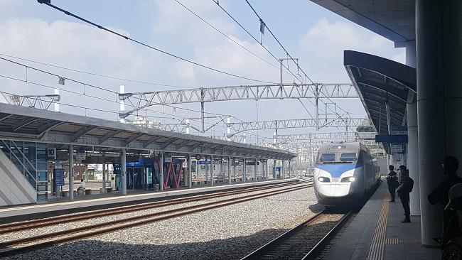 한국철도, 추석승차권 예매 다음 주로 연기