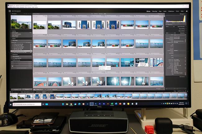 라이트룸 단축키 얼마나 쓰세요? 쓰면 사진 보정 속도가 달라집니다