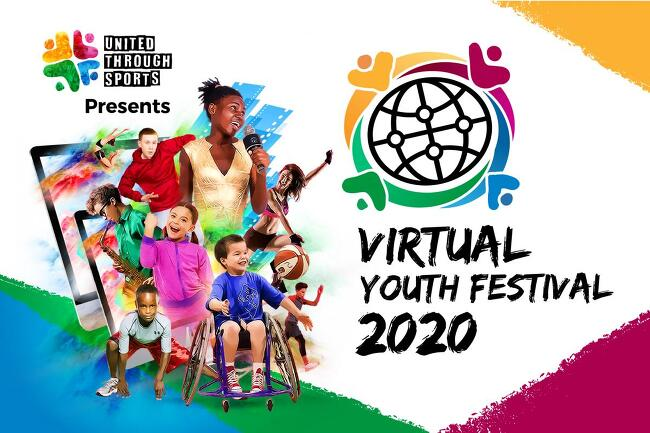 2020 UTS World Virtual Youth Festival