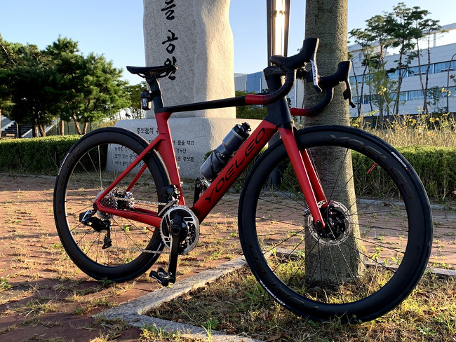 YOELEO R9 DISC AREO ROAD (조립)
