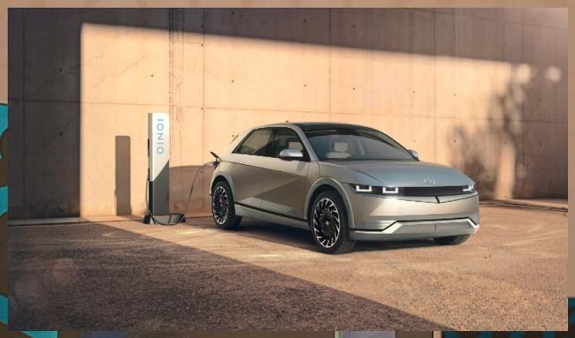 최신 전기차 현대 아이오닉5 2021년형 프레스티지 기본품목과 선택품목 차이? 연비와 전기차 보조금은?