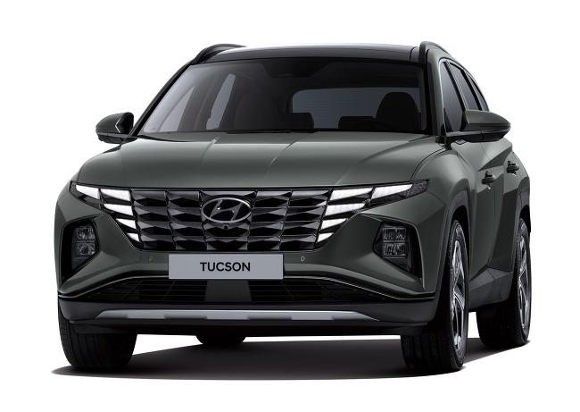 현대차, 'The all-new TUCSON' 세계 최초 공개