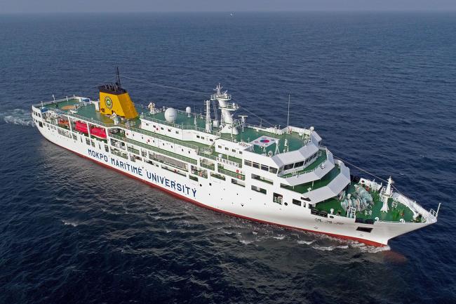 삼성重, 세계최초 자율운항선박間 충돌 회피 해상 실증