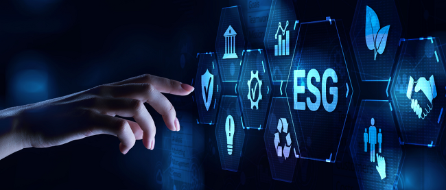 ESG가 빅데이터와 AI를 만나면?