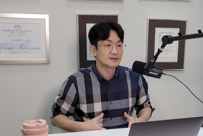 '좋은 사료 고르는 법' 월드펫동물병원 윤홍준..