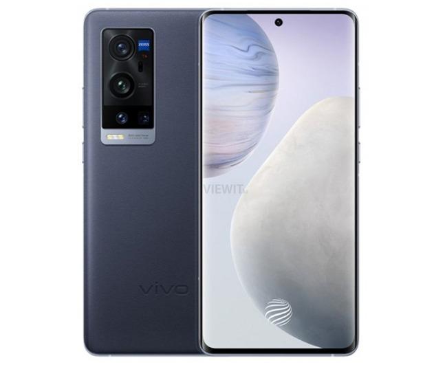 [스마트폰] 비보 X60 프로+ 5G(X60 Pro+ 5G)