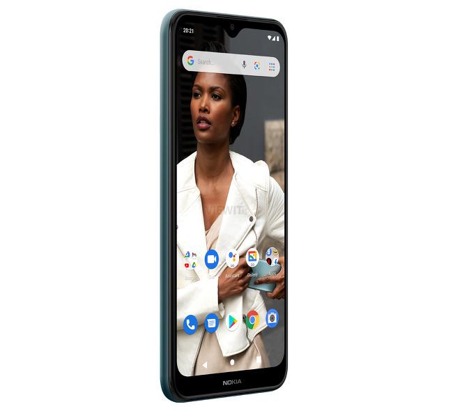 [스마트폰] 노키아 C30(Nokia C30)