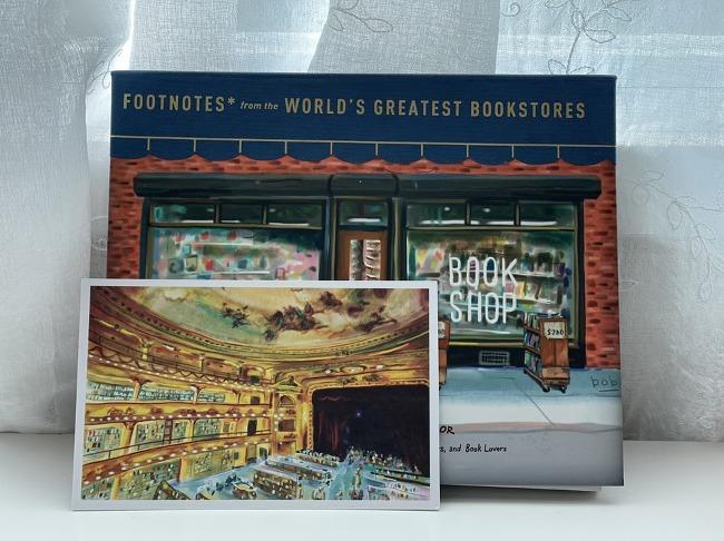 『지구상에서 가장 멋진 서점들에 붙이는 각주』& 안제이 바이다 <순진한 마법사>Poster& 종로3가에서 밥 먹기 7.