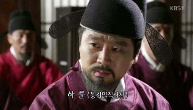 조선을 대표하는 책사이자 이방원의 오른팔 하..