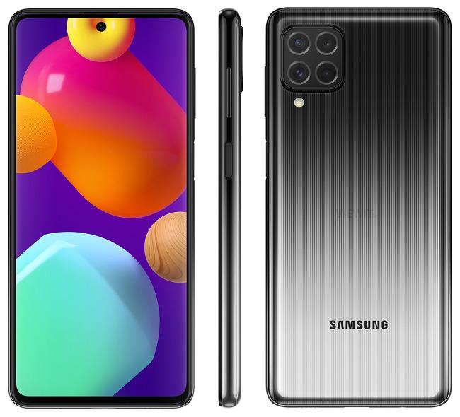 [스마트폰] 삼성 갤럭시 M62(Galaxy M62)