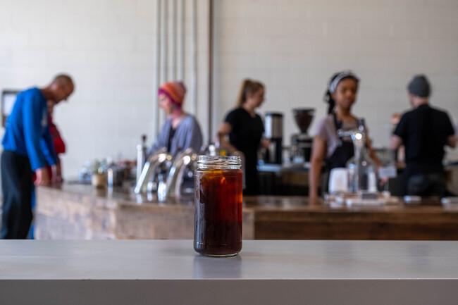 [LA 커피기행] 바 나인(Bar 9), 앨러나스 커피 로스터스(Alana's Coffee Roasters)