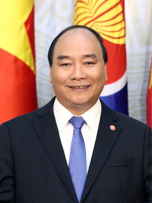 """""""한반도 비핵화, 각 측이 합의사항 지키는 게 중요""""방한 베트남 총리"""