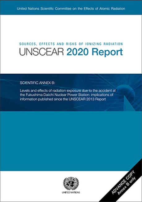 후쿠시마 갑상선암 유엔보고서에 대한 반박
