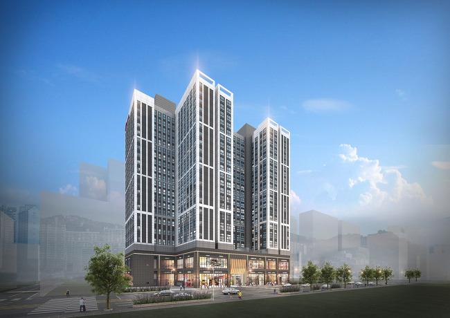 현대건설, '힐스테이트 장안 센트럴' 4월 분양 예정
