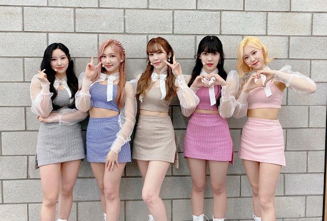 걸그룹 헤이걸스 MBC M, MBC 에브리원 '쇼챔피언' 출격~!!!