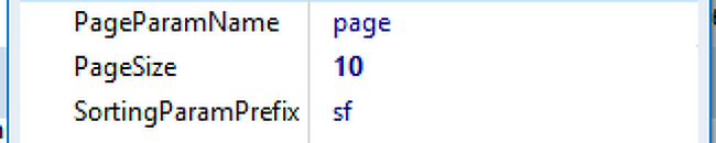 [RAD서버] JSON 처리 단순화 컴포넌트 활용