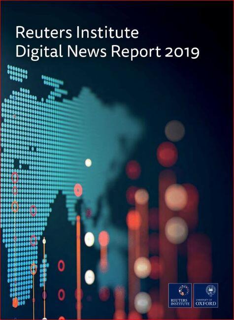 한국 언론의 무너지는 소리