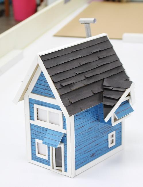DIY-판자집 만들기