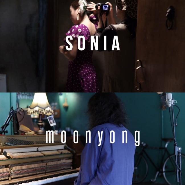 Sonia x moonyong | Luyden의 LOVE NOK 프로젝트