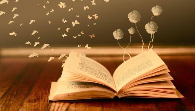 가을의 기도, 가을의 독서