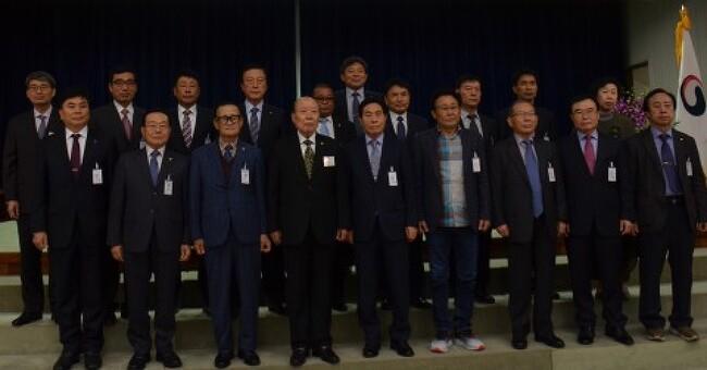 *이북5도위원회 황해도, 코로나19 극복 위한 성금 300만원 전달