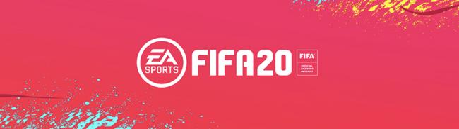FIFA20 출시소식 & 사전예약
