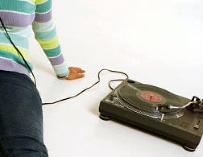CD, 레코드 혹은 MP3 중 어떤 것이 보다 지구를 위한 것인가?