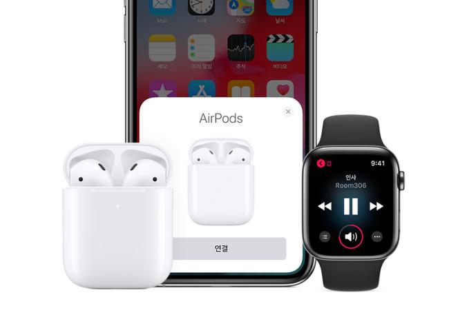 애플 에어팟2 가격, 5만원 이상 싸게 구입하는..