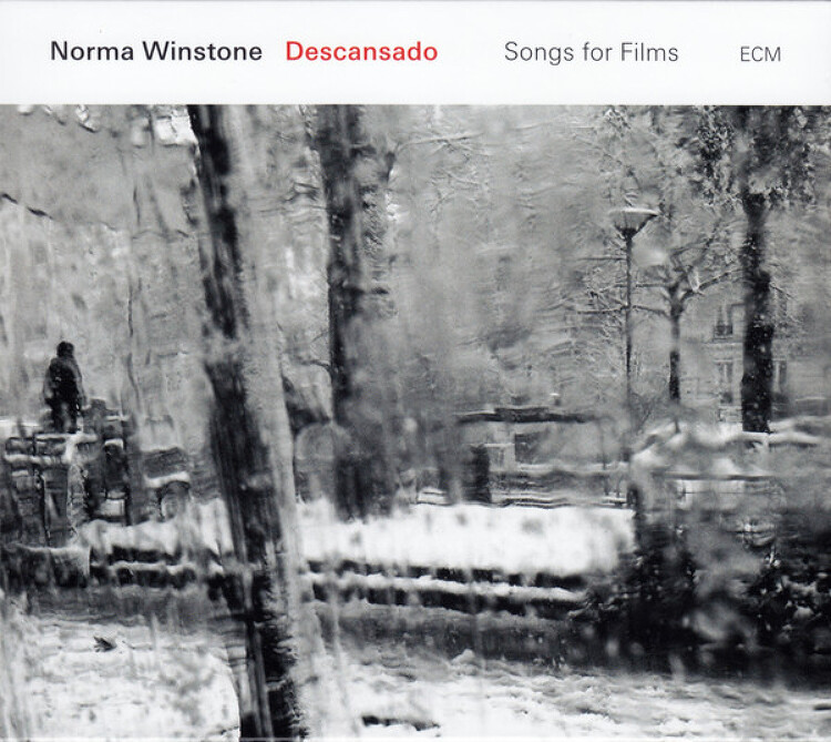 Norma Winstone - What Is A Youth?