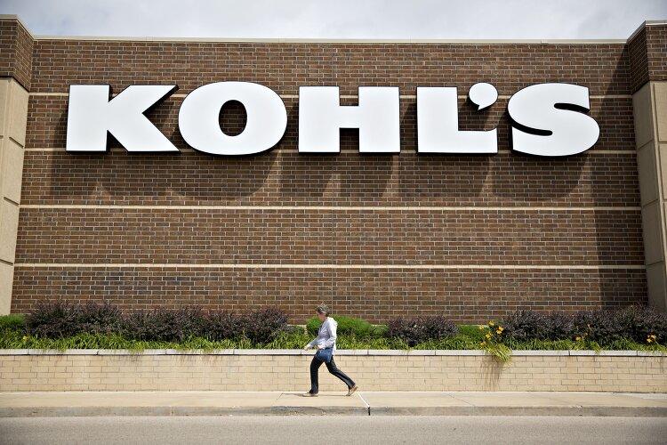Kohl's, 미셸 개스 그리고 스타벅스 프라푸치노