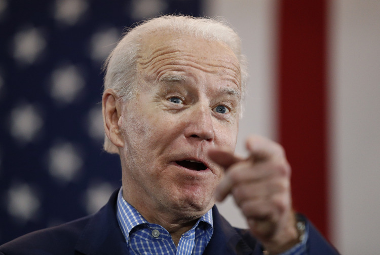 코로나 이후 3, 조 바이든은  세계의 희망인가?
