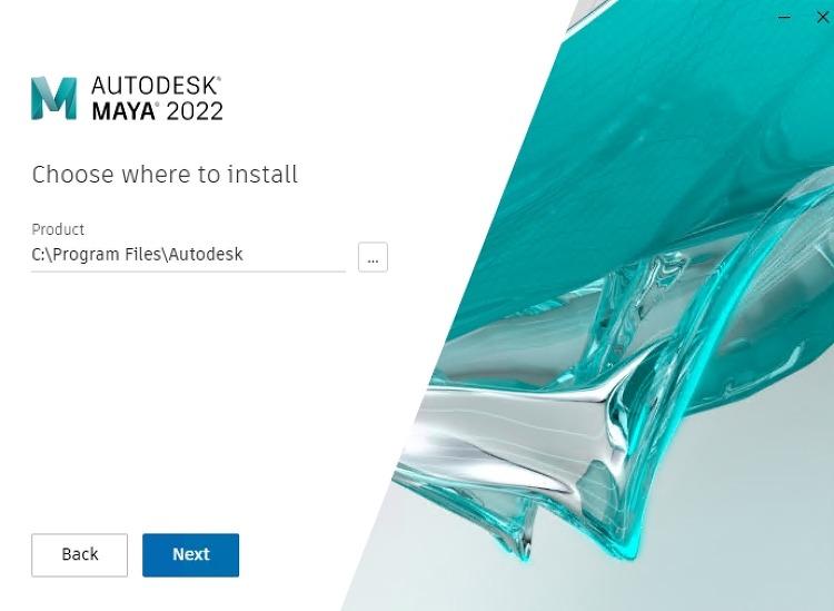 Maya 2022  출시