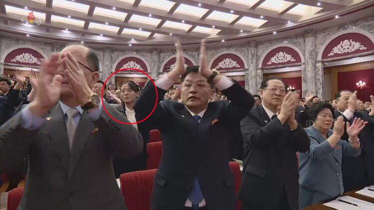 """북 김여정, 미국의 """"흥미로운 신호""""에 """"꿈보다 해몽""""...다시.."""