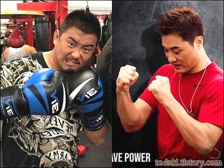 DK YOO vs 쉬샤오둥, 2021년 3월에 붙는다?!