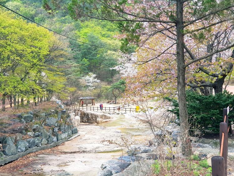 [토요산행] 도봉산 20210417