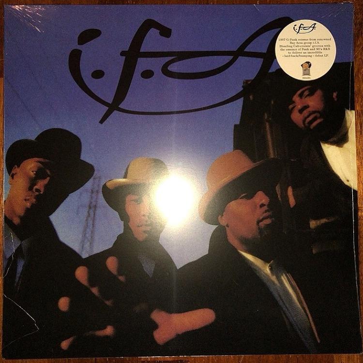 아이에프에이 (I.F.A) - INTERNATIONAL FA..
