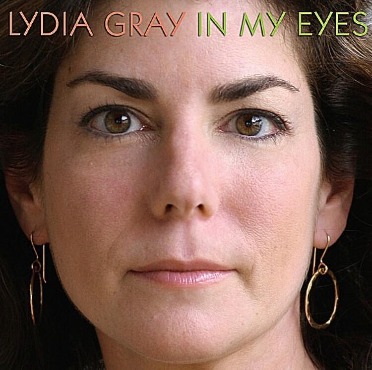 Lydia Gray - I'll Be Back