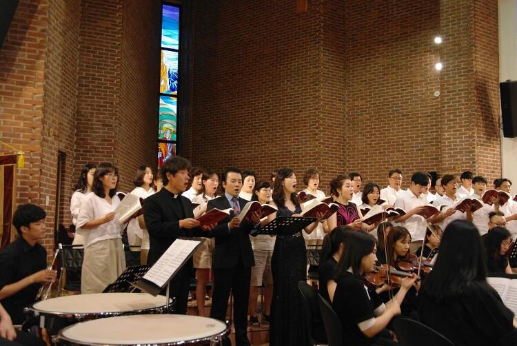 축성 115주년 기념음악회