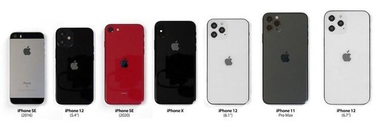 아이폰 12 미니 구매를 꺼려지게 만드는 5가지 루머
