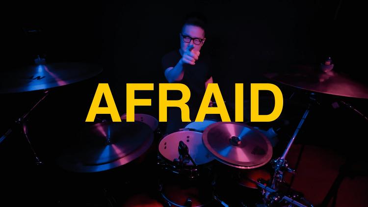 James Hype - Afraid | ROP Drum Cover 알..