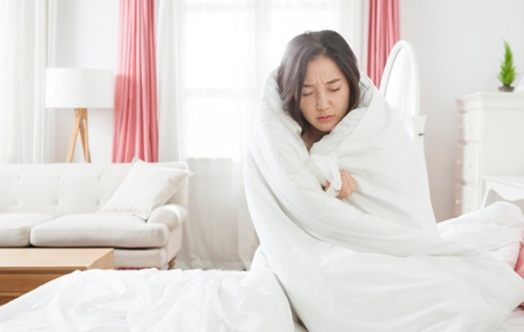 쌀쌀한 날씨에 늘어난 감기, 감기 속설들 효과 있을까??