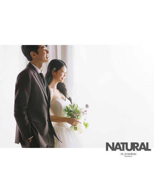 [웨딩촬영 스튜디오 ]ST정우 네츄럴을 소개합니다/봄날웨딩컨설팅/다온플랜/더테라스웨딩