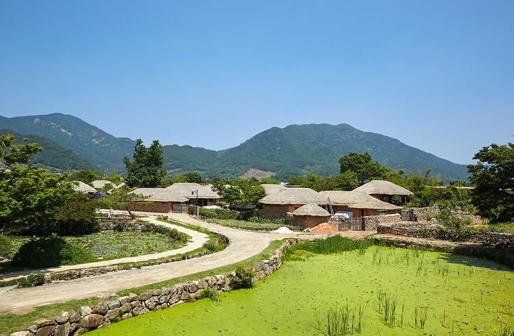 한국시: 정지용 - 향수 - 에스페란토 번역