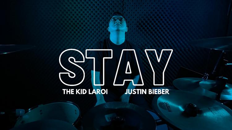 [4K/HDR]The Kid Laroi & Justin Bieber - St..