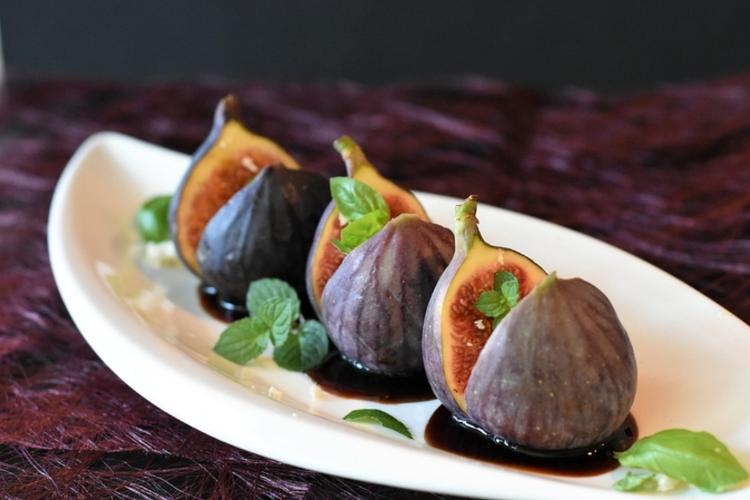11월까지 즐길 수 있는 '클레오파트라 여왕의 과일', 무화과 맛나게 먹는 법