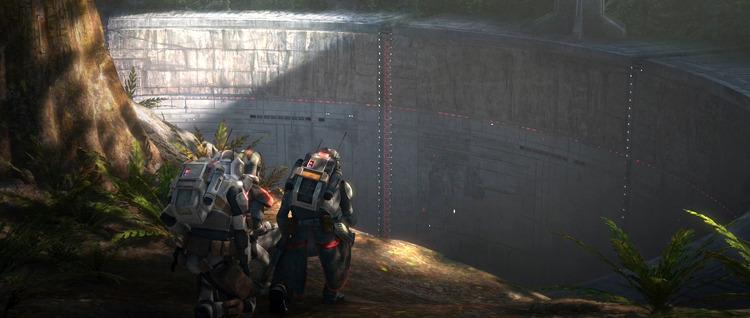 스타워즈 배드배치 114 : 클론 코만도 구출작전