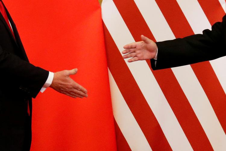 바이든 시대에도 모든 길은 '베이징'을 향한다