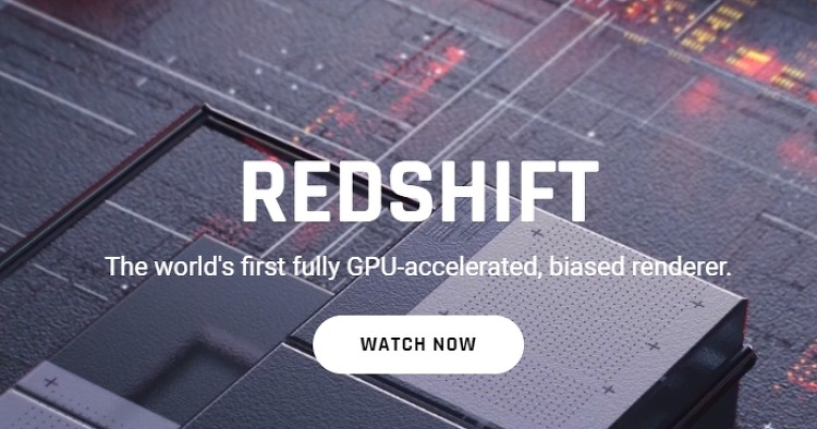 Redshift도 임대 전용 라이선스로 전환