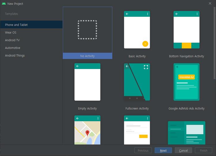 [단편 Android 개발 정리] ActionBar 대신 Toolbar로 대체하기(2021년 버전)